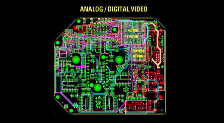 Pacific Design Specialists Printed Circuit Board Design and Fabrication
